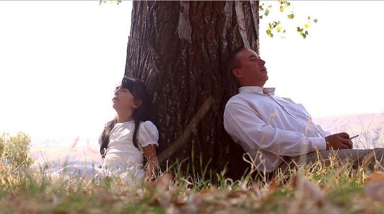 Sınırın Rüyası filminden kareler