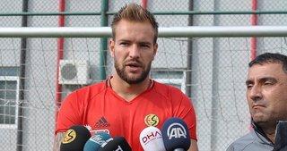 Boffin: Kaleci öne çıktı, vurdum gol oldu
