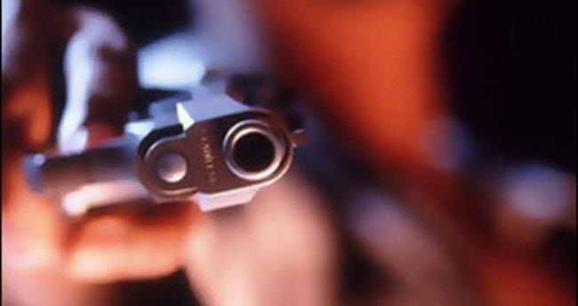Sarıyer'de iş yerine silahlı baskın: 4 yaralı