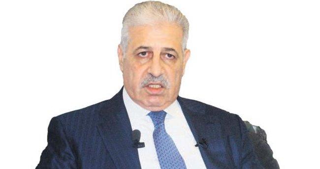 Iraklı Sünni Lider: Türk askerinin Irak'ta kalmasını istiyoruz