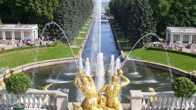 Konstantin Sarayı'nın özellikleri