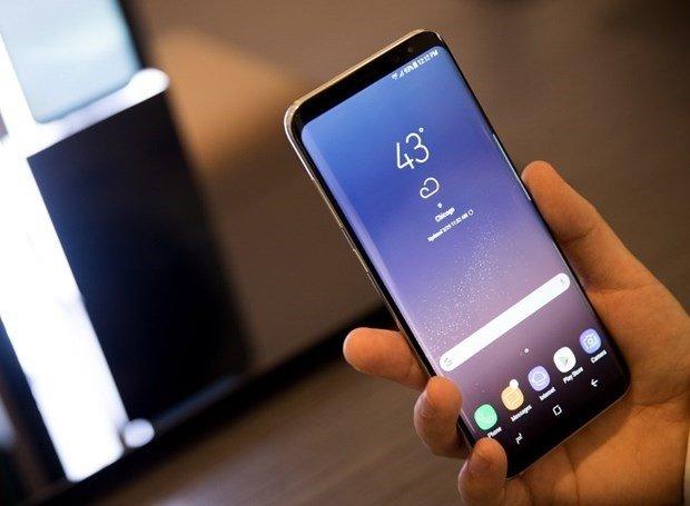 Samsung Galaxy S8'in Türkiye fiyatına indirim geldi (İşte Galaxy S8'in yeni Türkiye fiyatı)