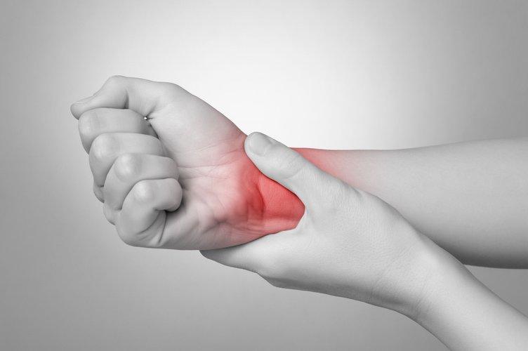 Parmaklarınızda uyuşma varsa bu hastalığa sahip olabilirsiniz!