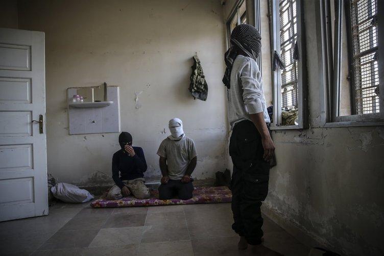 PYD'nin zulmünden kaçan Suriyeliler anlattı