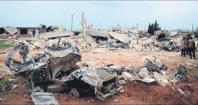 YPG'nin 3 numarası öldürüldü
