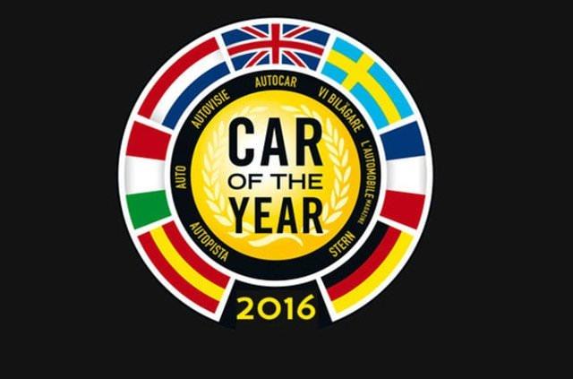 Yılın otomobil adayları