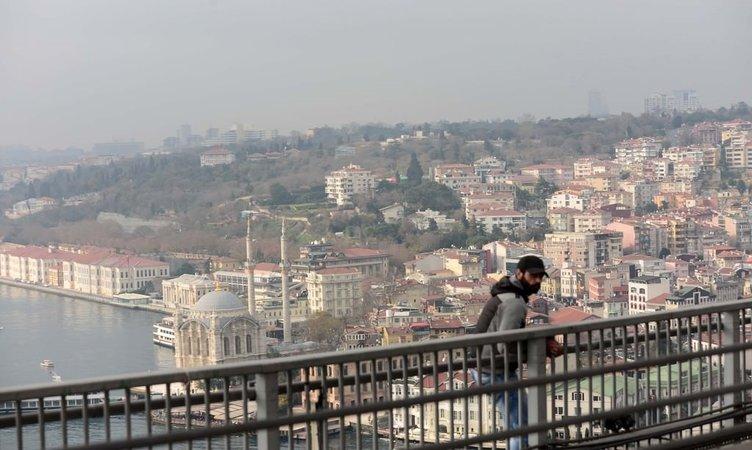 Cumhurbaşkanı Erdoğan Boğaz Köprüsü'nde intiharı önledi