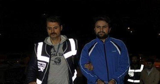 Edirne'de FETÖ şüphelilerii adliyeye gönderildi