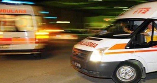 Nusaybin'de PKK'nın eve tuzakladığı bomba patladı: 1 ölü