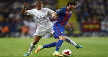 Barcelona futbolcularının serbest kalma bedellerini açıkladı