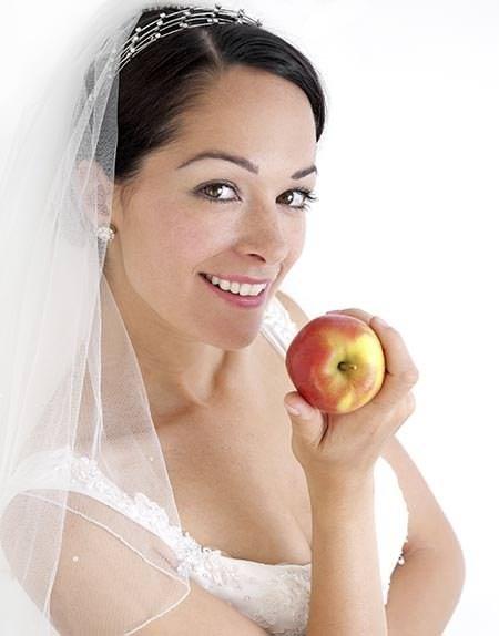Düğün öncesi için beslenme ve detoks önerileri