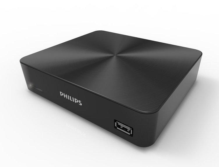Philips 8900 4k Ultra HD TV görücüye çıktı