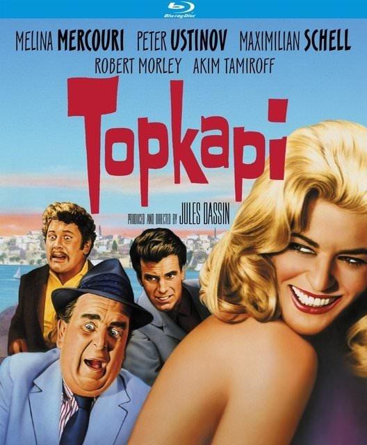 İstanbul'da çekilen 10 film