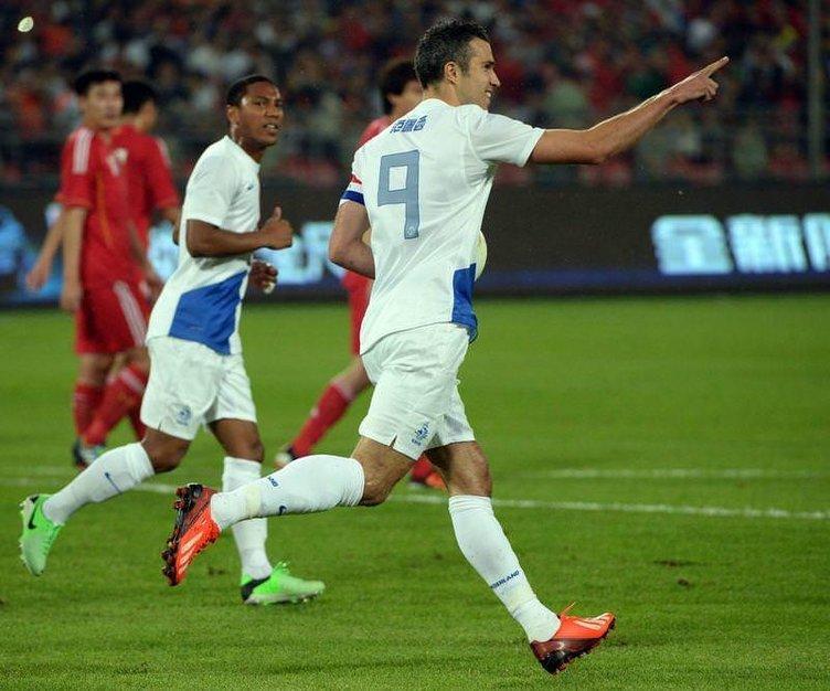 UEFA yılın futbolcu adaylarını açıkladı