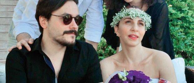 Sertab Erener ve Emre Kula'dan nikah sonrası ilk açıklama