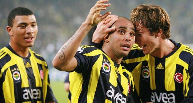 Deivid de Souza: En iyisi Beşiktaş