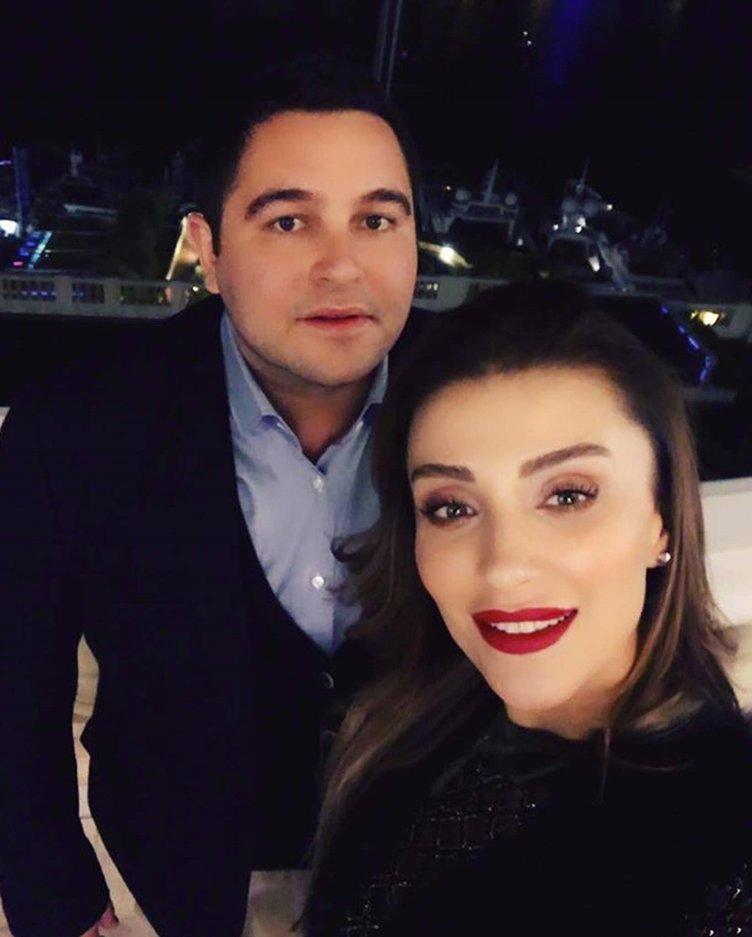 Arzu Sabancı, Hacı Sabancı ve Özge Ulusoy'un biten ilişkisiyle ilgili sessizliğini bozdu