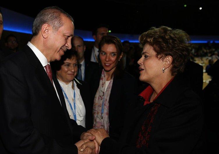 BM İklim Değişikliği Taraflar Konferansı