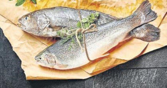 İspanyollara Türk balıkları ziyafeti