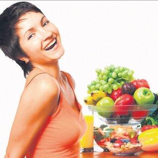10 porsiyon sebze-meyve ömrü uzatıyor