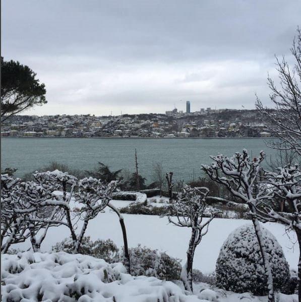 Mustafa Koç'un objektifinden