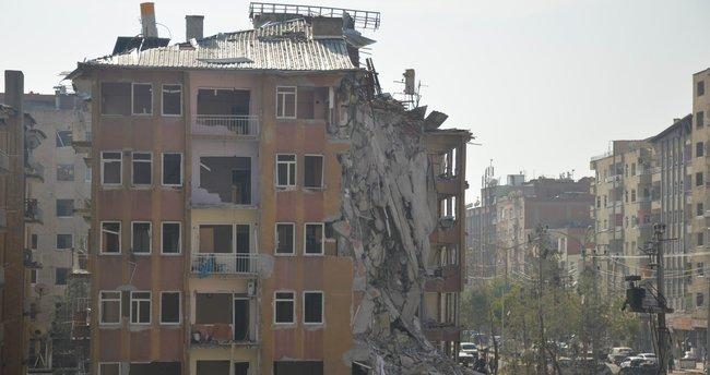 Diyarbakır'daki terör saldırısının mağdurlarına masrafları ödendi