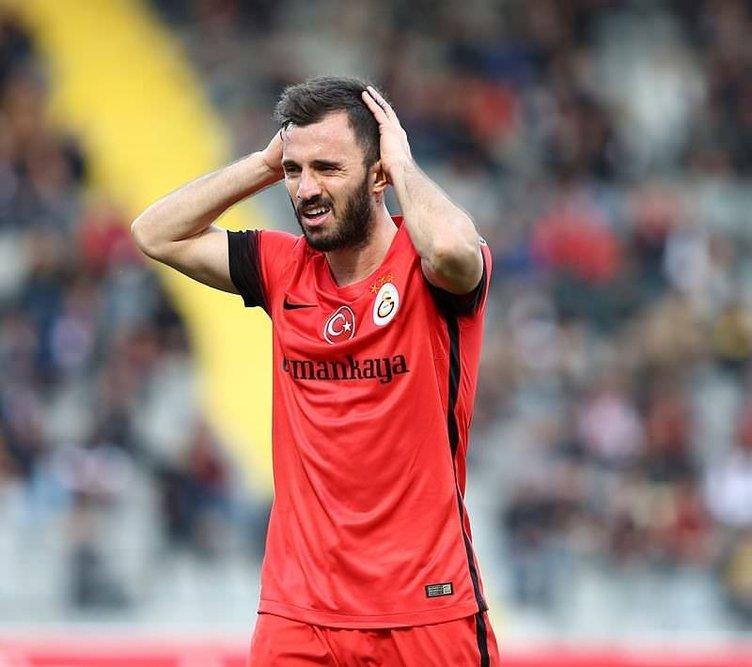Galatasaray'dan La Liga'ya transfer oluyor