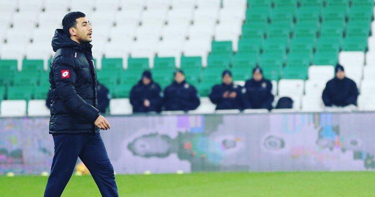 Sivasspor'dan yedek kulübesine takviye!