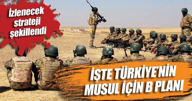 Türkiye, Erbil'le hareket edecek
