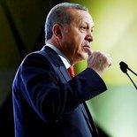 Seçmenin ilk adayı Erdoğan