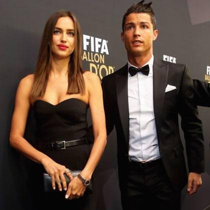 Irina Shayk'tan Cristiano Ronaldo'yu çıldırtacak sözler