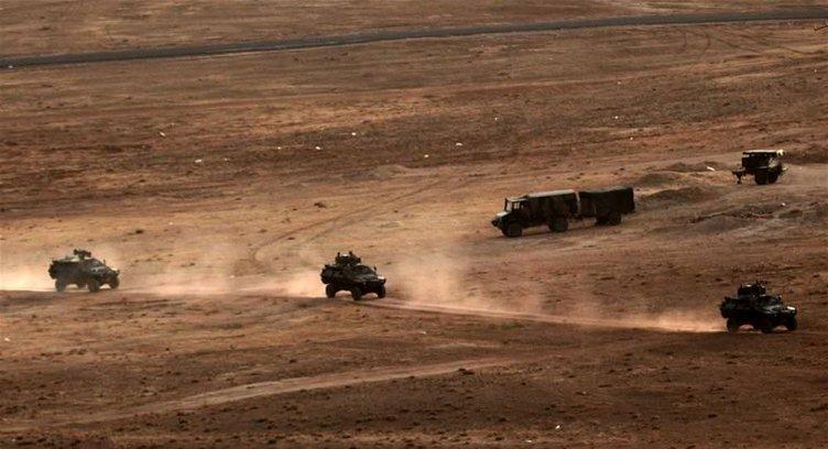 ABD, IŞİD'i vurmaya devam ediyor