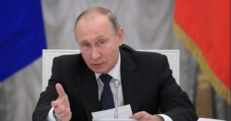 Son dakika: Putin'den flaş Türkiye açıklaması