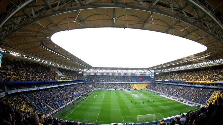 İşte Fenerbahçe'nin stadının yeni ismi