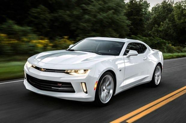 En iyi motora sahip otomobiller
