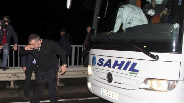 Fenerbahçe saldırısında yeni görüntü bulundu