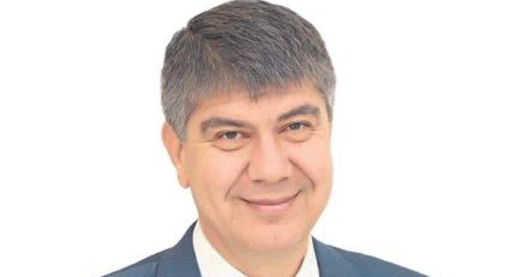 Başkan Türel'e zor görev