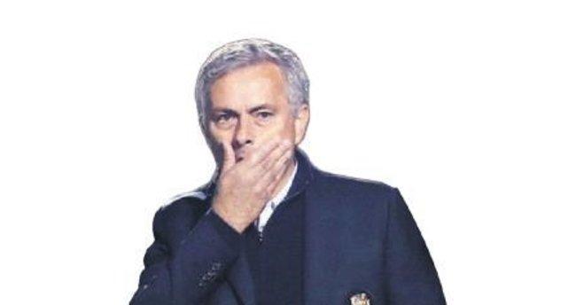 Mourinho dipte