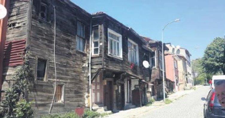 Orhan Veli'nin mahallesi uyuşturucuya teslim