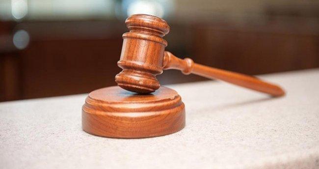Uşak'taki 111 sanıklı FETÖ davası başladı