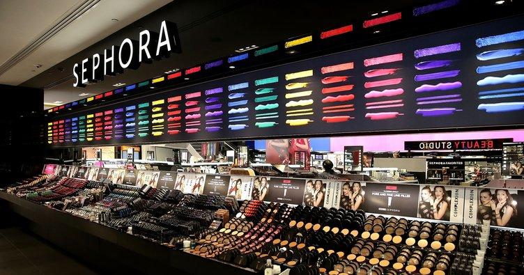 Fransız Sephora'dan Tekin Acar açıklaması
