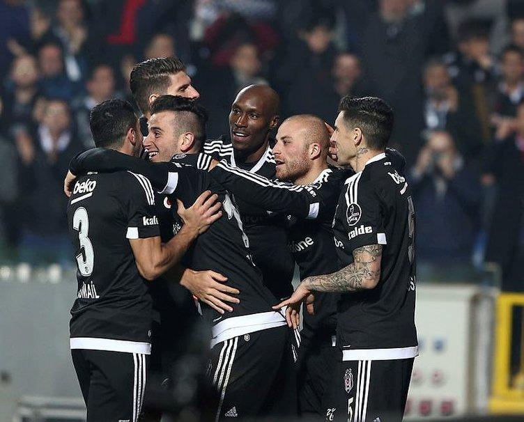 Beşiktaş, G.Saray ve F.Bahçe'nin başına bela olacak