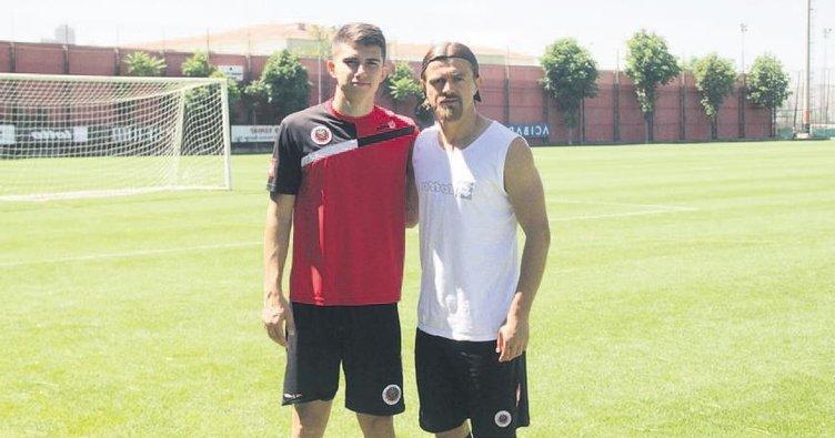 Gençlerbirliği futbolcu fabrikası
