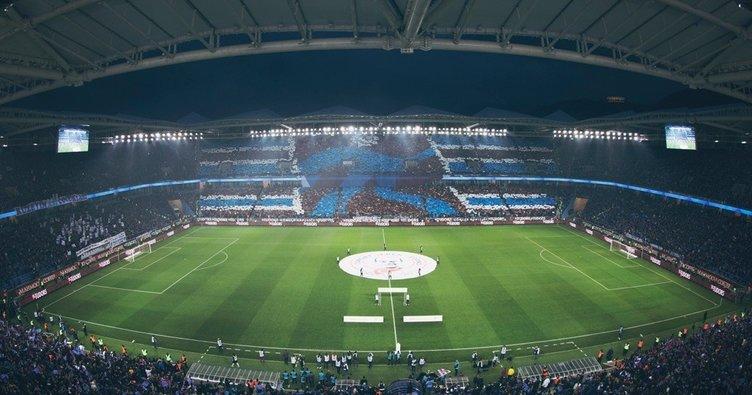 Trabzonspor'da kombineler satışa çıktı