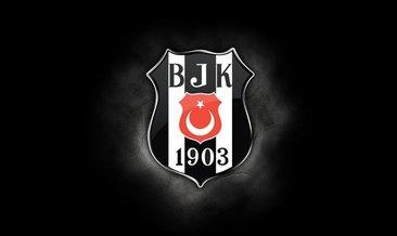 Beşiktaş'ta bir transfer bir ayrılık