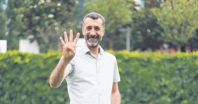 Türk halkında atalarından gelen bir kahramanlık geni var