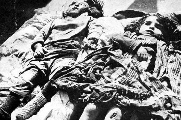 Dünyanın sustuğu katliam: Hocalı