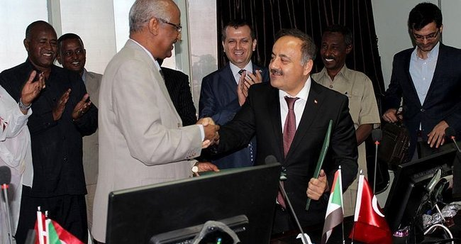 Sudan, FETÖ okullarını devretti