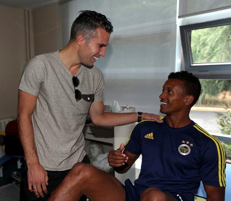 Fenerbahçe transferde durmuyor