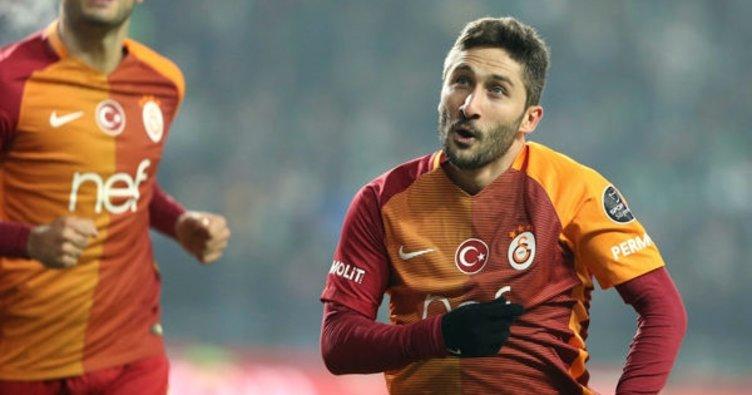 Sabri, Kayserispor'la görüşecek!